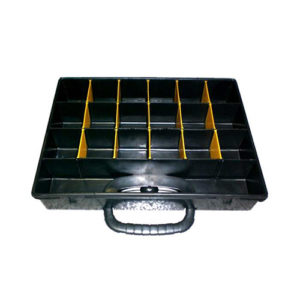 JBM Caja 18+1 compartimentos – 50959