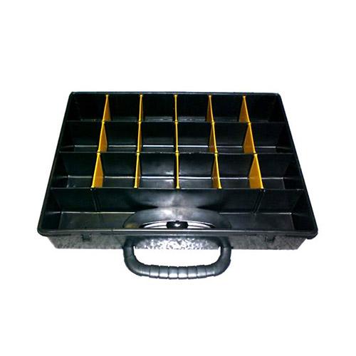 JBM Caja 18+1 compartimentos 50959
