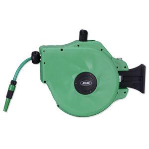 JBM Carrete de manguera de agua boca de 1/2″ – 50811