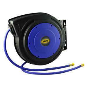 JBM Carrete de manguera de aire 20metros – 53213