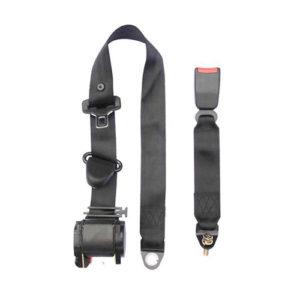 JBM Cinturón de seguridad 3 puntos enrollable para autocares – 51266