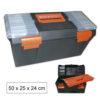 JBM Cofre con compartimentos 50958