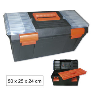 JBM Cofre con compartimentos – 50958