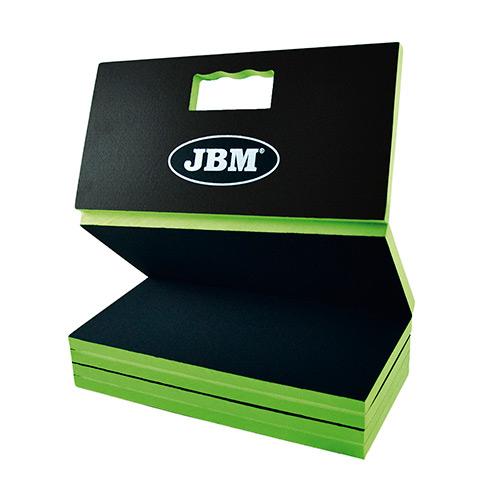 JBM Colchoneta desplegable 53192