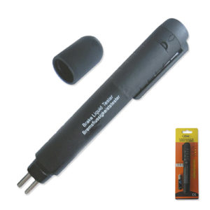 JBM Comprobador de líquido de frenos – 51839