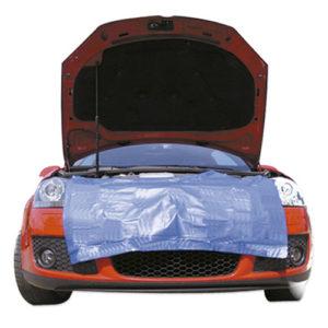 JBM Cortina protectora imantada – 51622
