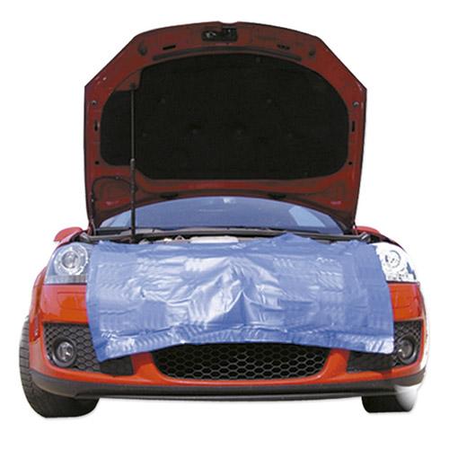 JBM Cortina protectora imantada 51622