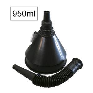JBM Embudo con filtro – 52391