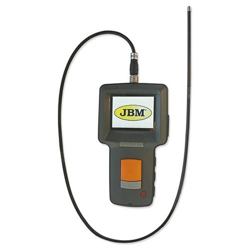 JBM Endoscopio industrial cable 1m 52436