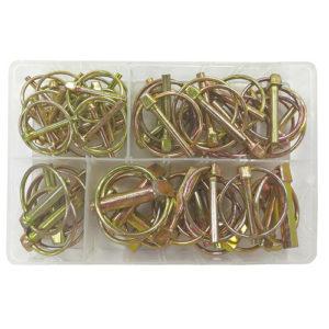 JBM Estuche de pasadores con anilla – 53371