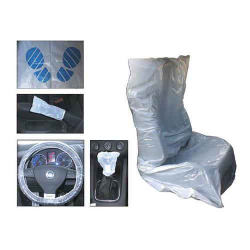 JBM Kit de mantenimiento en bolsa individual 50916