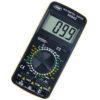 JBM Multimetro digital 50942