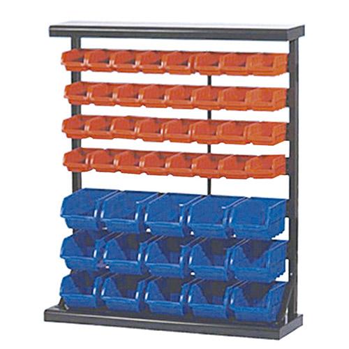 JBM Organizador de pie /47 compartimentos 51050