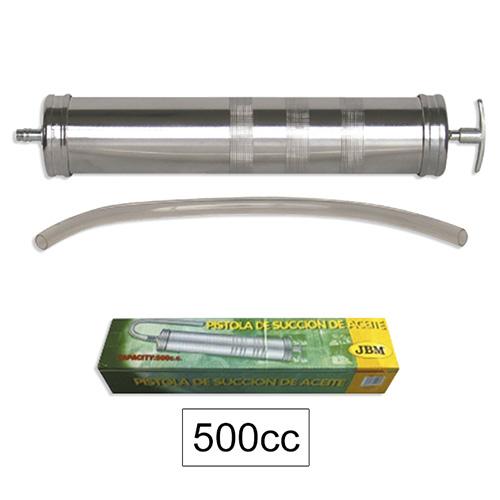 JBM Pistola de succión de aceite 51928