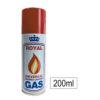JBM Recambio de gas 51986