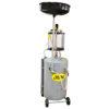 JBM Recogedor de aceite 80l con sistema de aspiración 53223