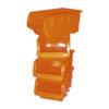 JBM Set 8 cajones apilables con guía 50960