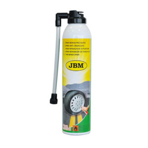 JBM Spray repara pinchazos 300ml – 51814