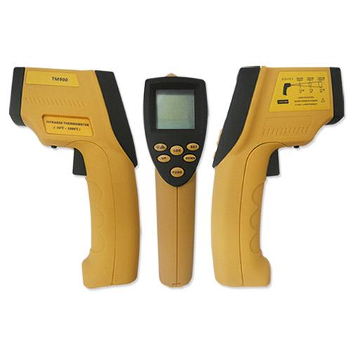 JBM Termómetro láser -50ºc a 1000ºc 52450