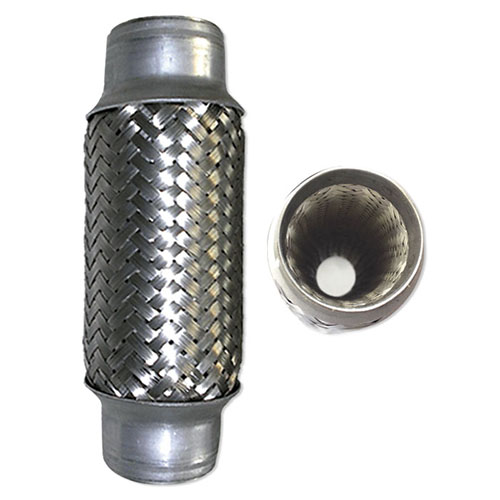 JBM Tubo flexible innerbraid 25x300mm 51706