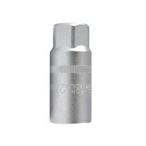 JBM Vaso de bujía hex. de 21mm – 10055