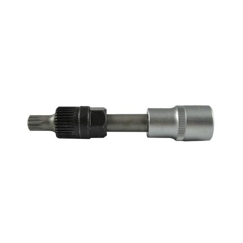 JBM Vaso punta xzn m10 para juego extractor poleas 10485