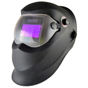 JBM Casco para soldadura con regulador manual – 53414