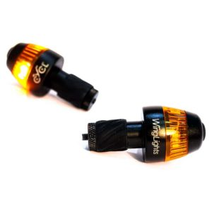 Intermitentes para bicicletas WingLights Fixed V3
