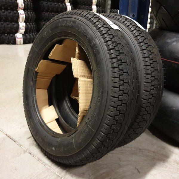 Neumáticos 3.5 10 de SAVA