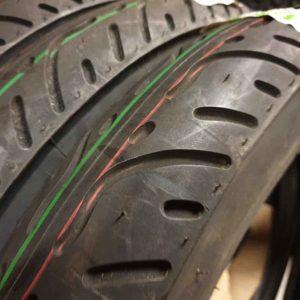 Neumático 3.50 18 SAVA MC 7 56P TL/TT