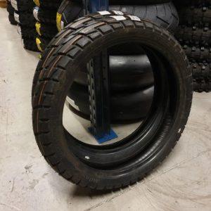 Neumático SAVA 100/80 17 MC32 M+S 52R TL