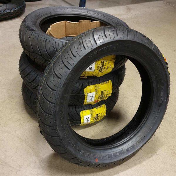 Neumáticos Metzeler 120 70 12
