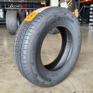 Neumático Continental 225/70 R16 4X4CONTACT 102H