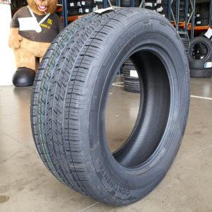 Neumático Continental 275/55 R19 CONTI4x4CONTACT 111H MO