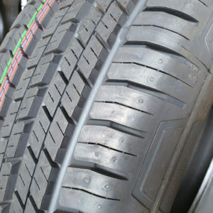Neumático Continental 275/45 R20 CROSCONTACT UHP 110W XL